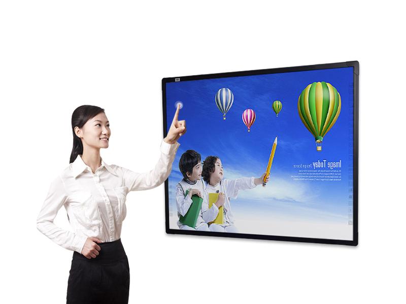 Infrared Interactive Whiteboard/IR Iwb/Smart Whiteboard/Multi-Touch Interactive Whiteboard/Edu-Board