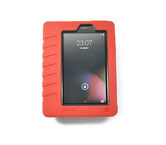 2015 the Latest product LAUNCH X431 5C(X431 v) Wifi/ Bluetooth Tablet OBD diagnostic official Update