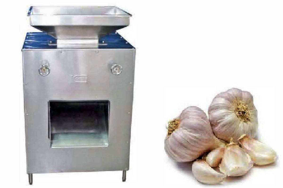 Garlic Seperator