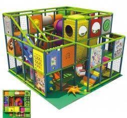 Indoor playground DIP-008