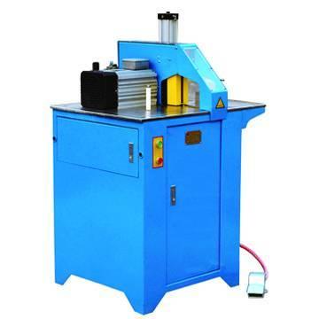 FS-350B Hydraulic Hose Cutting Machine