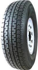 STR tire assembly