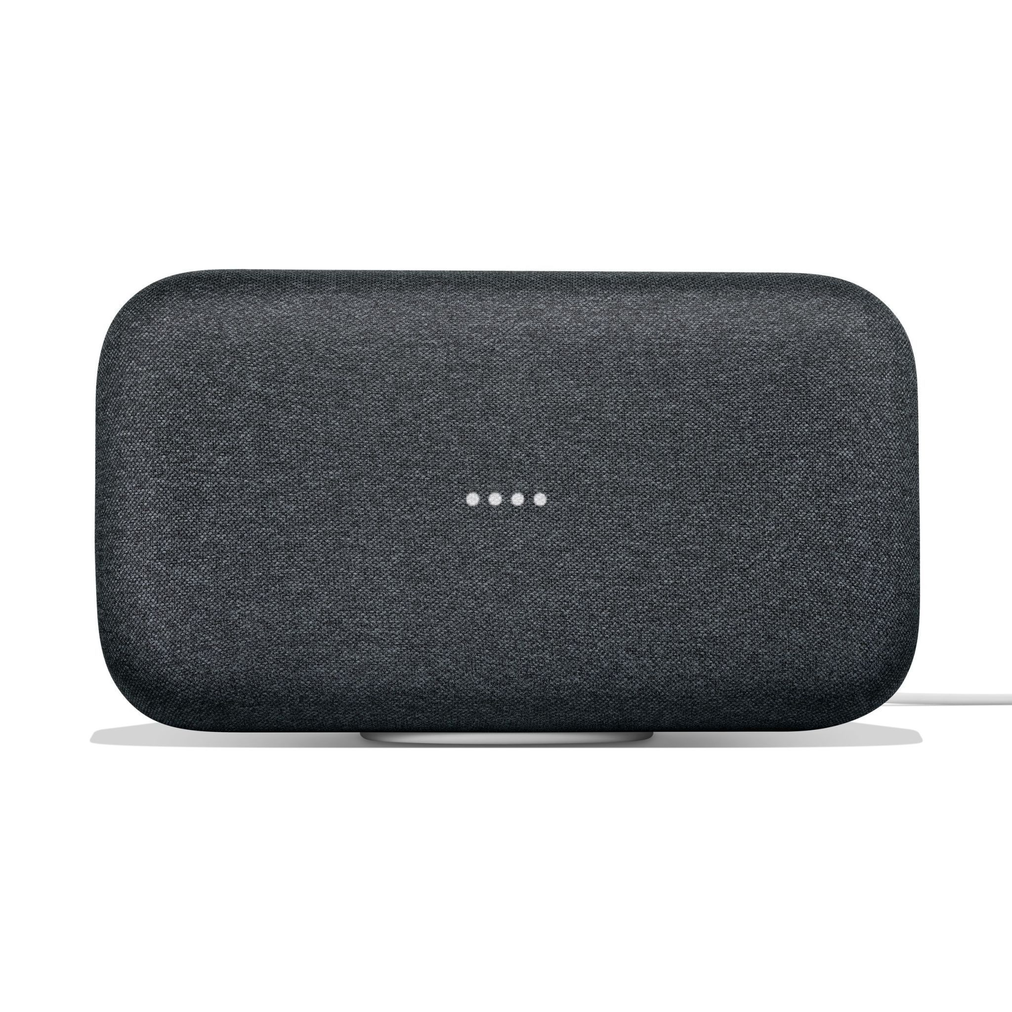 Google Home Max Smart Speaker