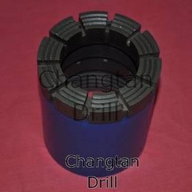 HQ3 Diamond Core Drill Bit
