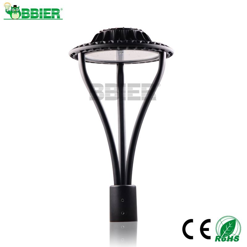 30W 50W 75W 100W led area lights for street post top fixtures