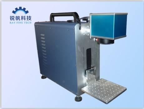 Fiber Laser Marking Machine RF-F-20W