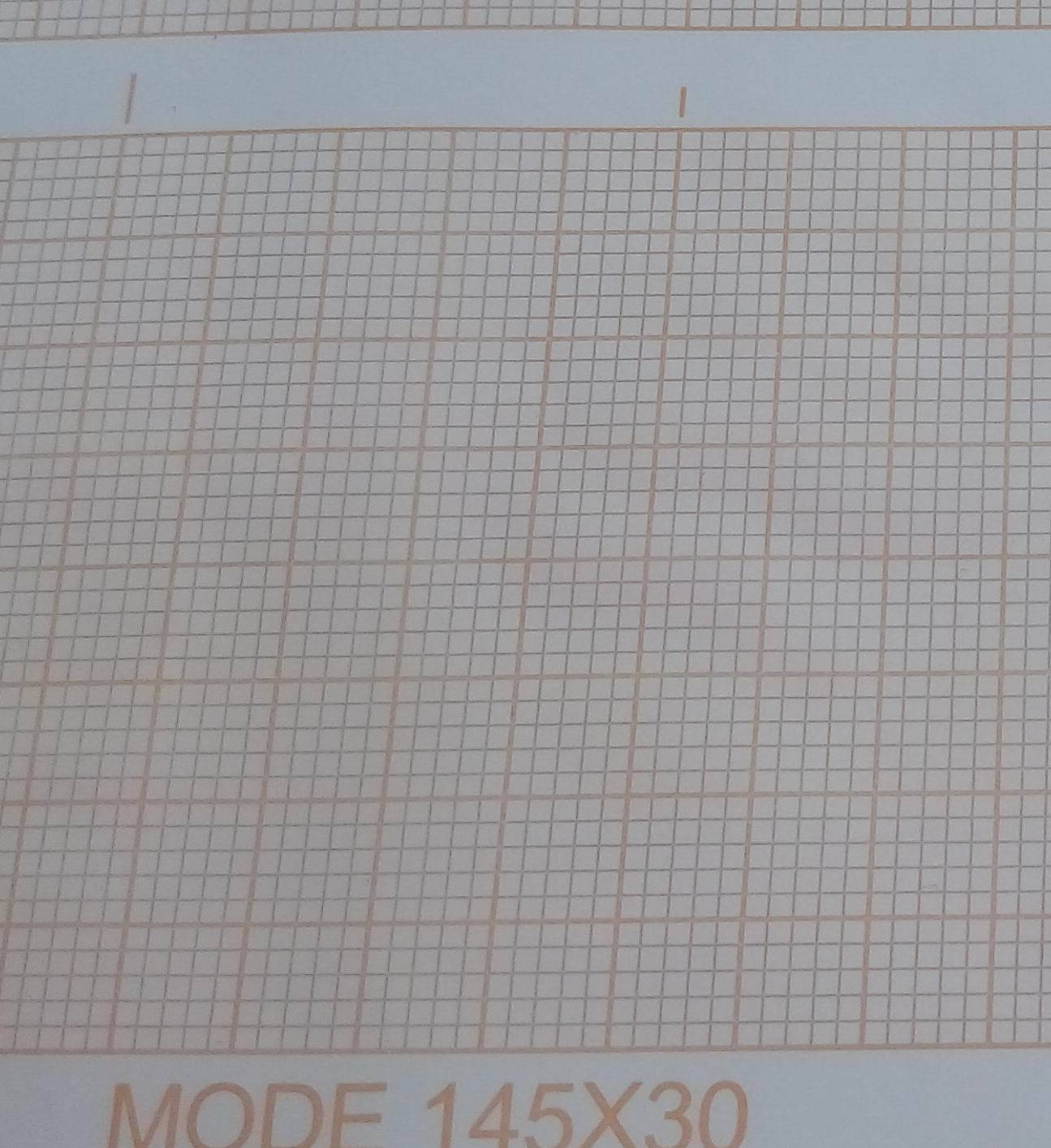 Three-Conduct Electrocardiograph Paper-145mmX30m