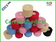 Foam underwrap for sports tape
