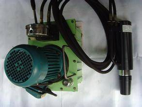 MQ 19-300/60 pneumatic anchor cable tensioning machine