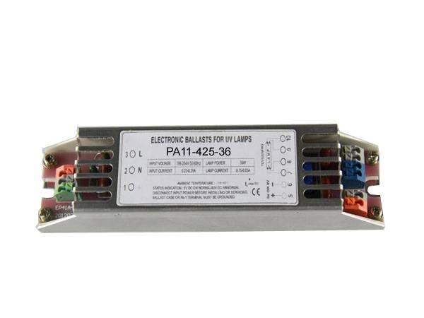 PA11-2 Series Electronic Ballast