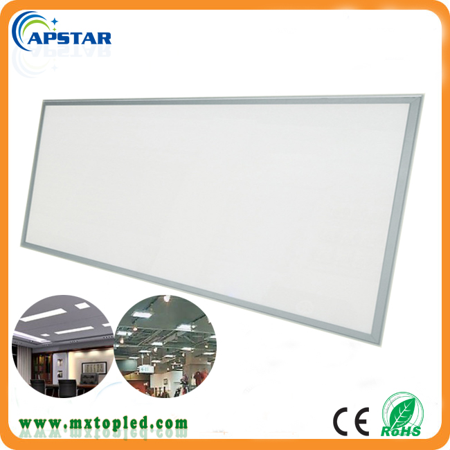 60120 ultra thin dimmable indoor light led panel cheap 54w, led panel light manufacturer