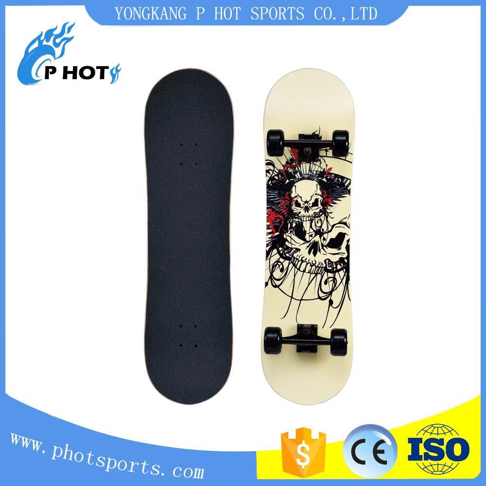 36 inch skateboard 7 layer Northeast Maple mini long board skate board skateboard accessories