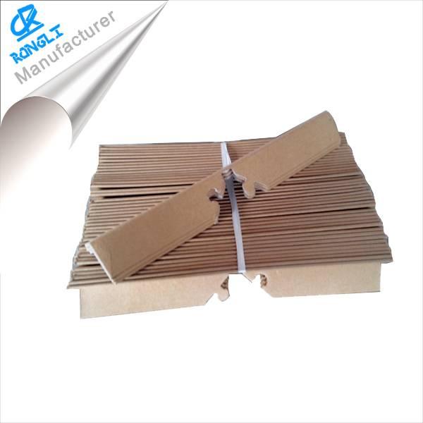 Best paper corner protector /corner guard