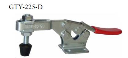 550lb 250kg Toggle Clamp 225D similar to DESTACO 225-USS