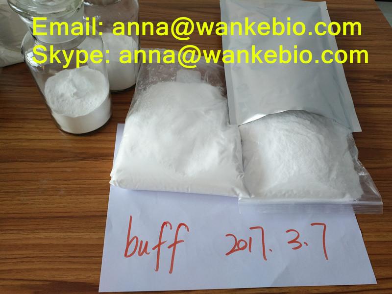 carfentanil lofentanil maf maf cas no.:101345-66-8 FUF fuf buff fuef maf email: anna @ wankebio.com