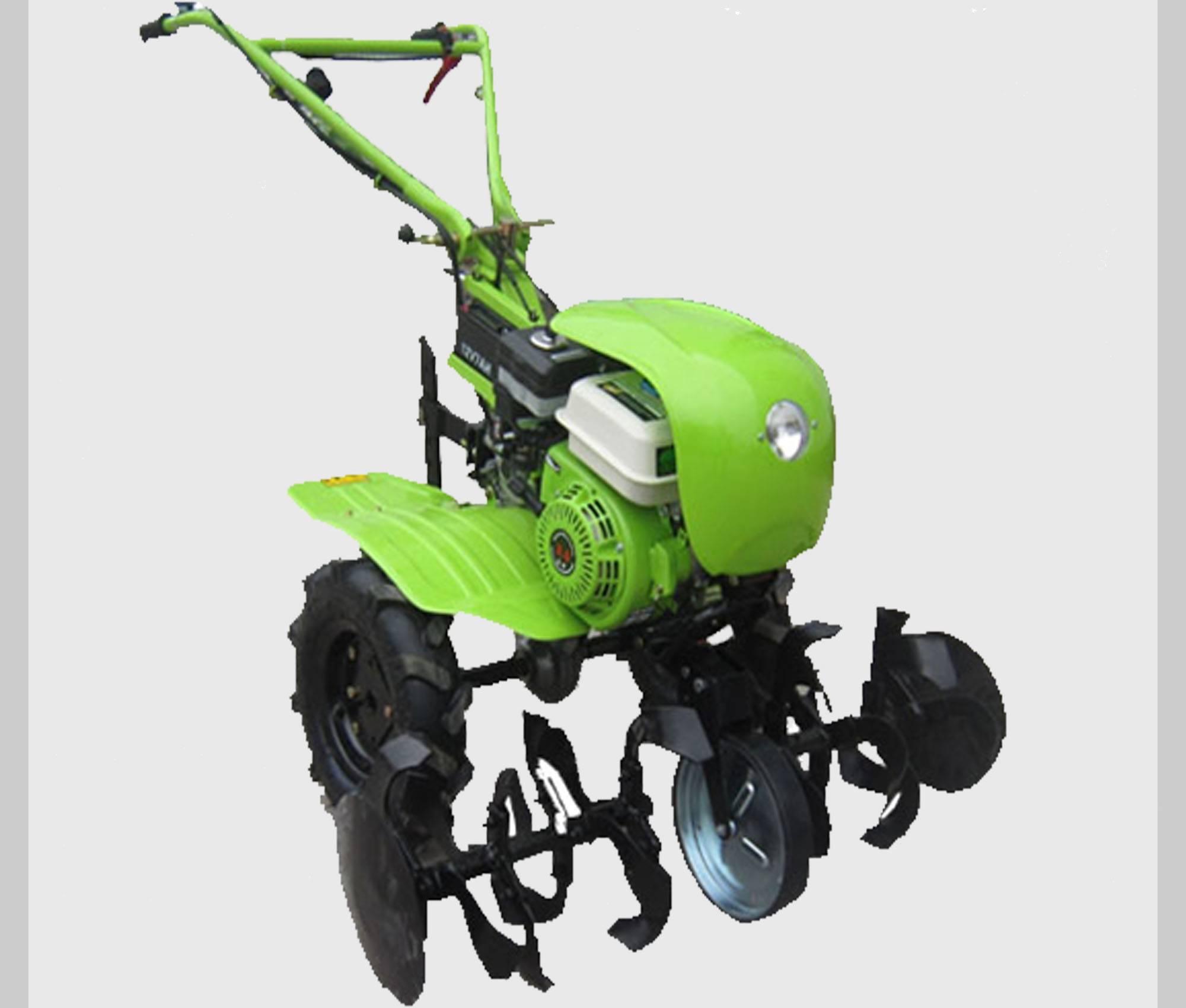 Moto JOGOFO Power Tiller Cultivator 500L