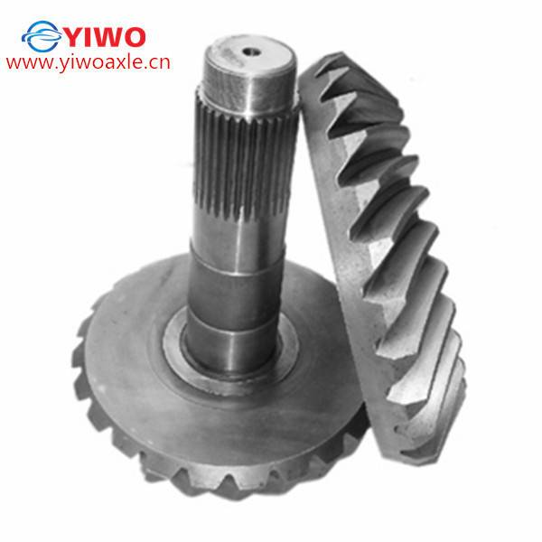 Mercedes Benz Crown wheel and pinion gear kit