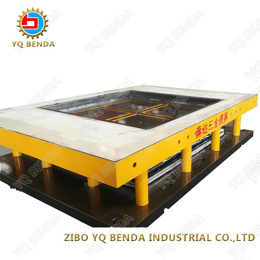 Hot sale Benda factory sale ceramic tile mould