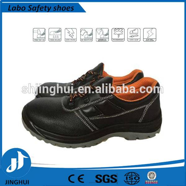 safety shoe,genuine leather safety shoes for workers