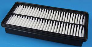 engine air filter-the engine air filter approved by the European and American market