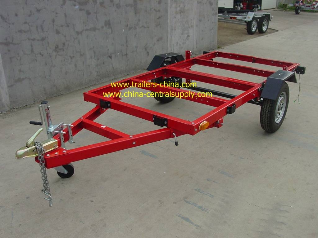hot-sale utility trailer