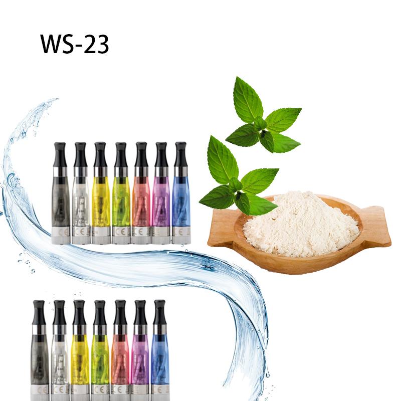 Ice Koolada WS-23 cooling agent For Vape juice