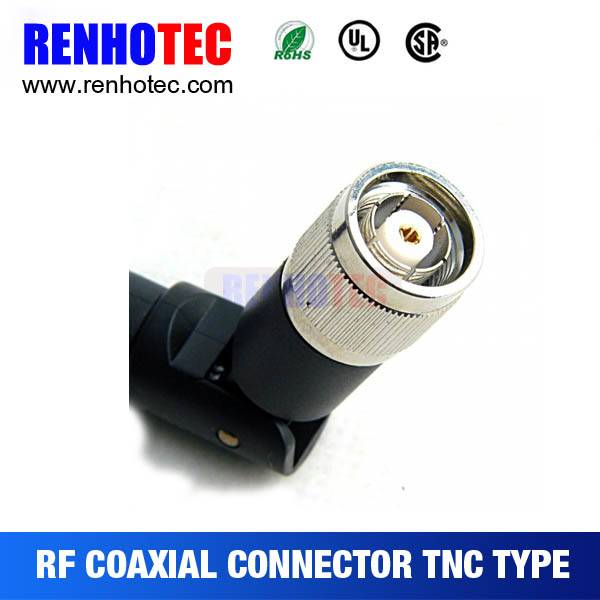 TNC female RF CoaxiaL Adapter connector for RG58