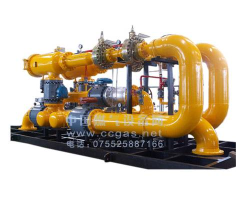 gas pressure measurement Gate Station - China natural gas network