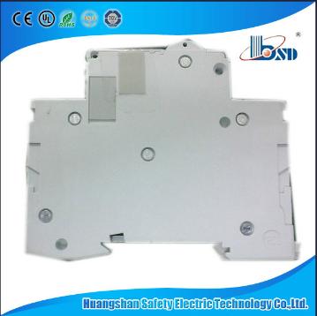 C60 MCB C65n Miniature Circuit Breaker C65n C65 MCB