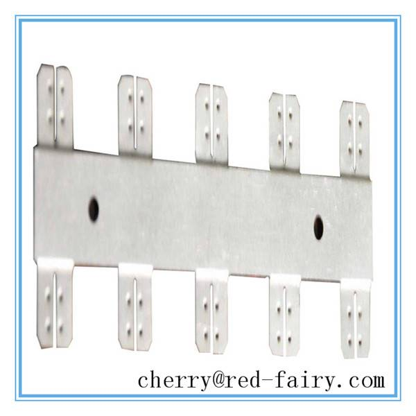 Provide Nickel precision stamping mechanicals for new energy battery