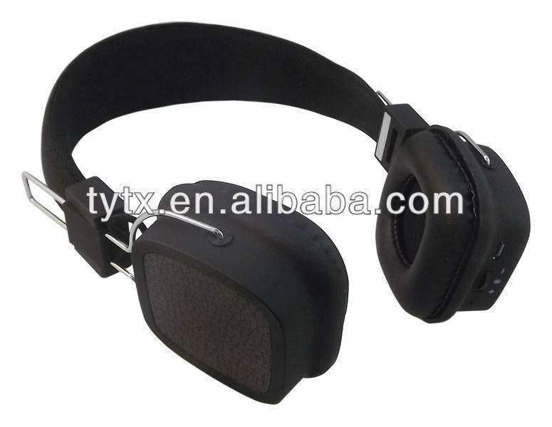 mp3 Multifunction Stereo mini Bluetooth Headset SK-bh-m30