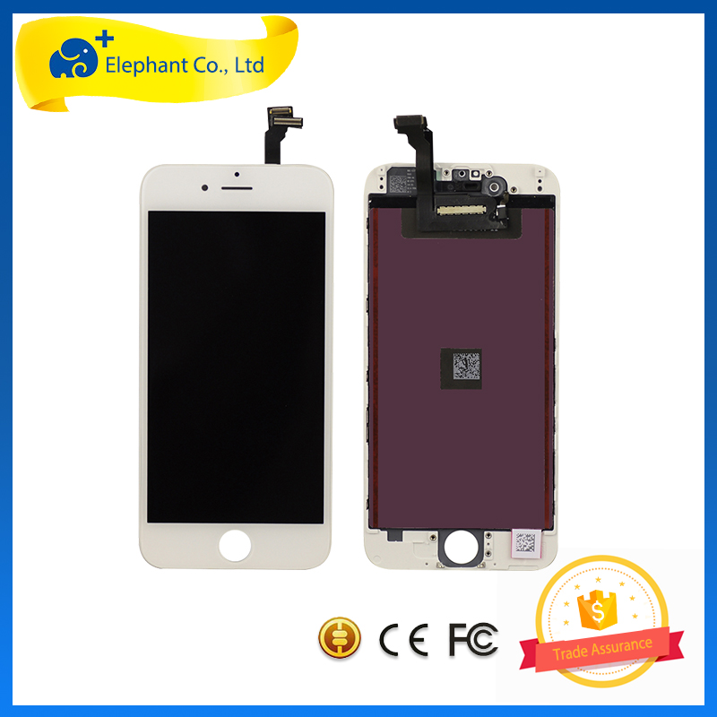 Top Quality Good Service LCD Screen Display For iPhone 6 4.7 Inch Touch Screen Assembly