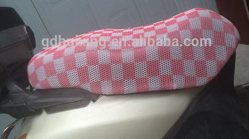 Motorcycle Seat Covers Design