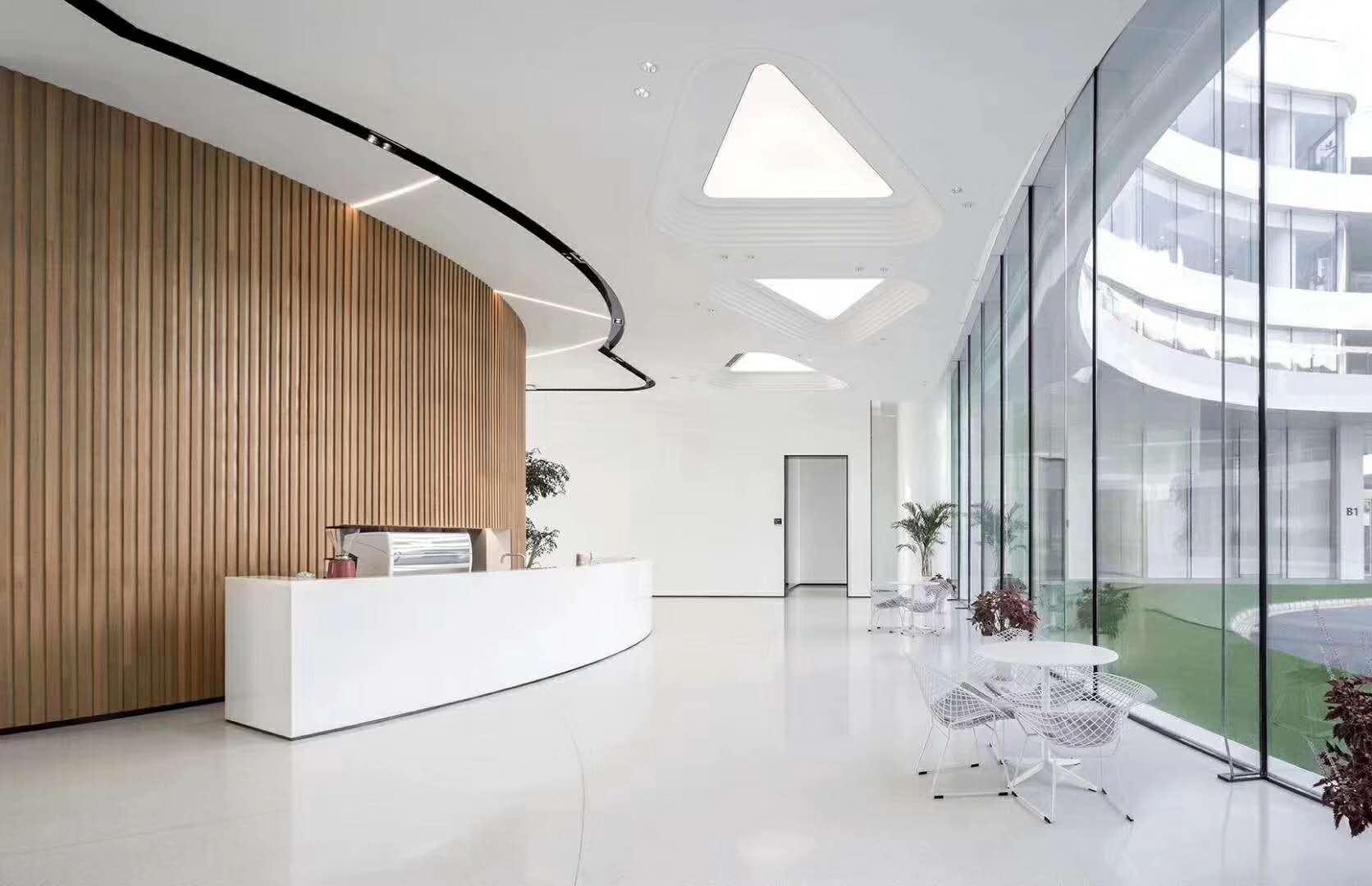 Golden Phoenix Nano Crystallized Glass Stone Super White Floor Tiles