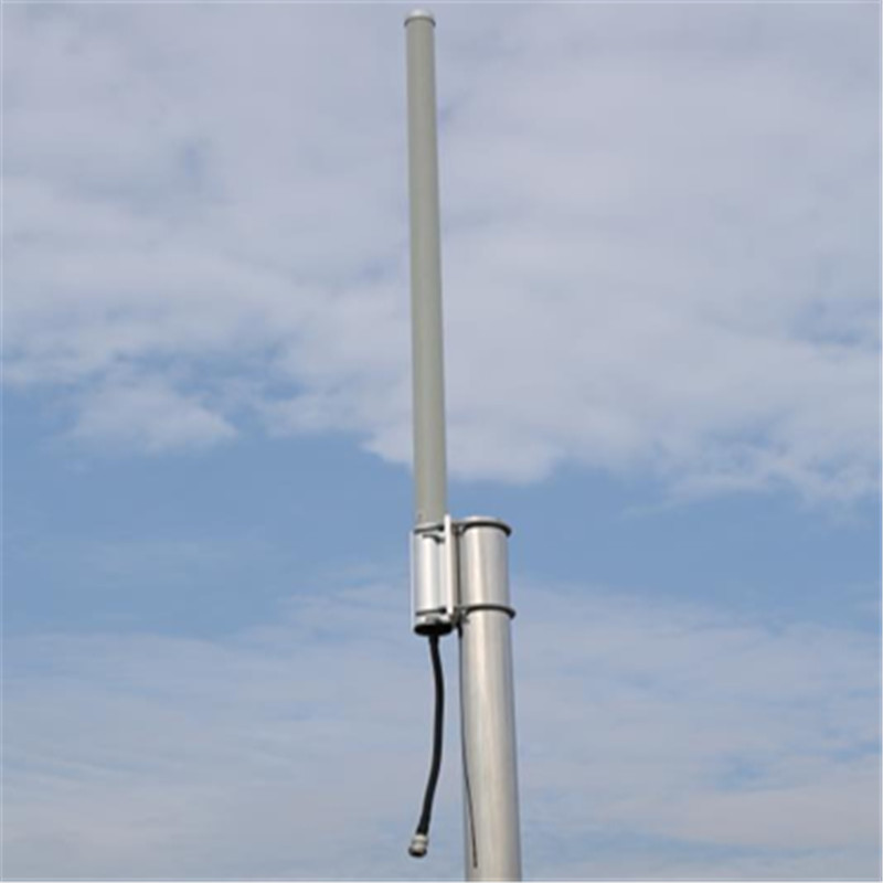 2.4G-5GHz Fiberglass Omni Antenna with 8dBi Gain WLAN/WiFi Antenna