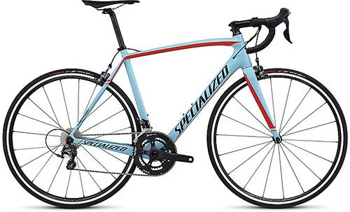 2015 Bicycle Tarmac Comp Road Bike