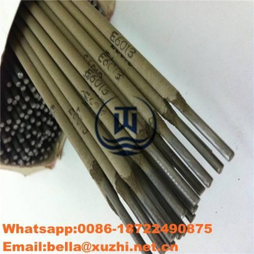 E7016 bridge brand welding rod specification galvanized welding electrodes