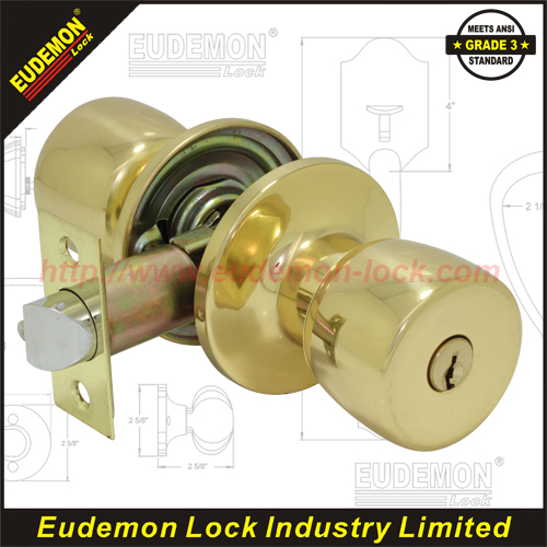knobset door lock 5761