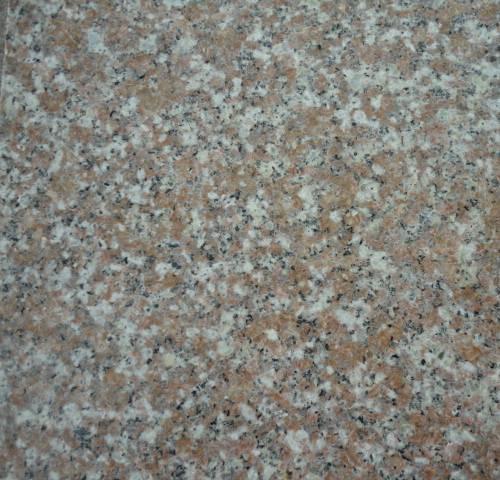 China Peach Red Granite G687 Granite