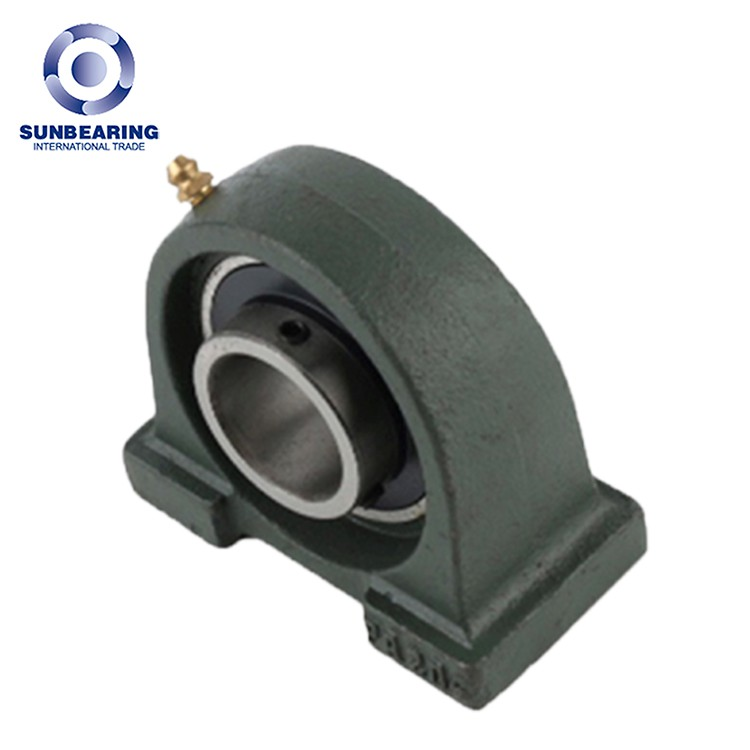 UCPA205/206/204 Pillow Block Bearing Cast Iron