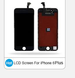 """Wholesale AAA iphone 6 plus 5.5"""" lcd screen assembly factory in stock"""