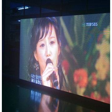 DGX HD indoor P3 LED display