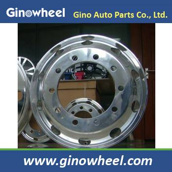 forged truck wheels china manufacturer