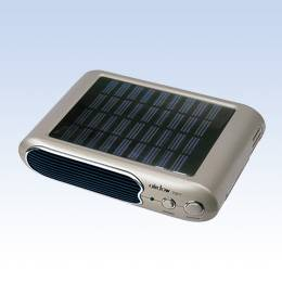 NEWEST: Solar Air Purifier for Car use-Model707