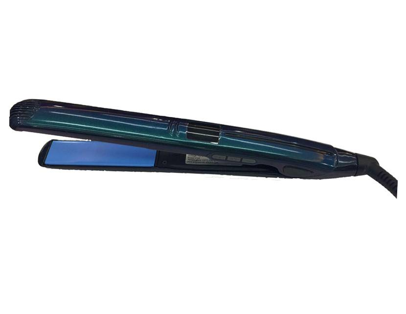 New Professional Hair straightener with MCH heater,LCD display,super nice surface