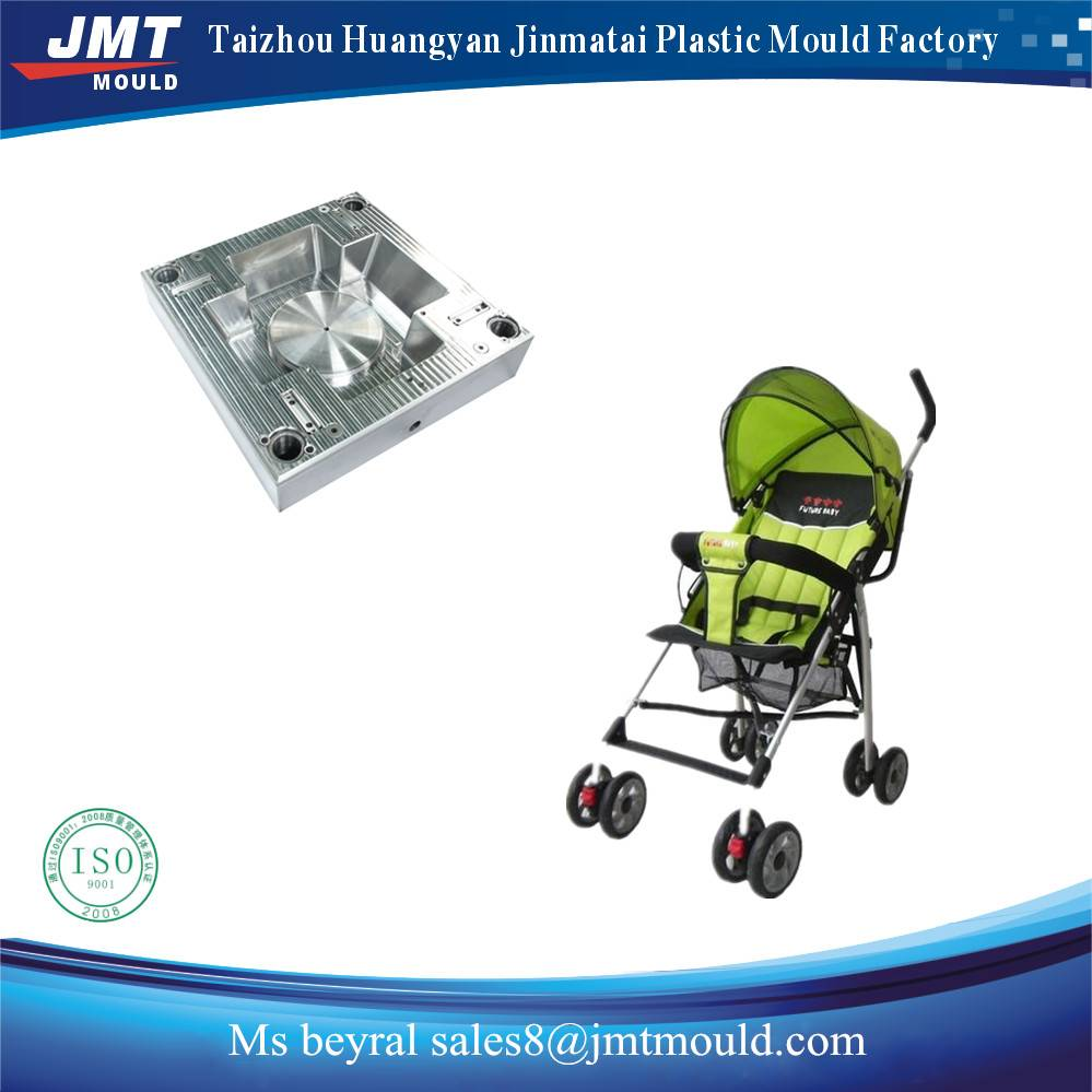 high quality injection plastic moulds of plastic toys for baby carriage