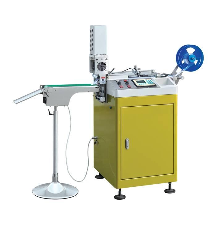 Fabric Label Cutting Machine/Ultrasonic Digital Label Cutter JC-3080