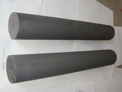 Carbon Material Graphite Block Anode Part