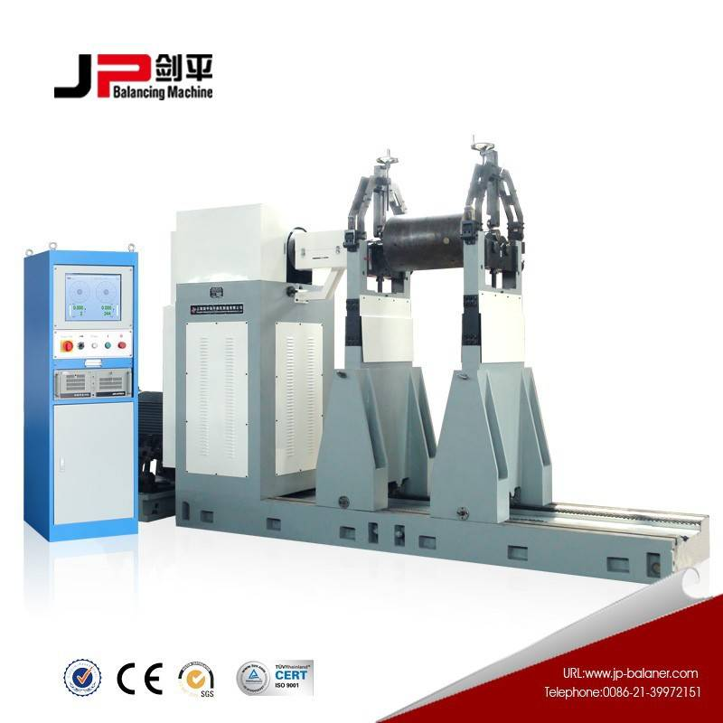 15000/20000/30000Kg Universal Joint Drive Balancing Machine made in China