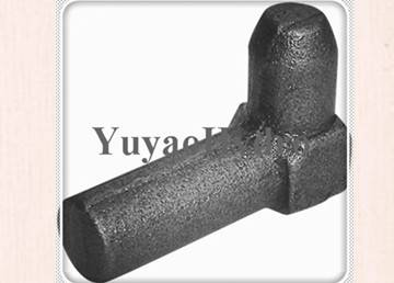 Forged Body Elbow Hydraulic Fittings for Flared Tube Fittings